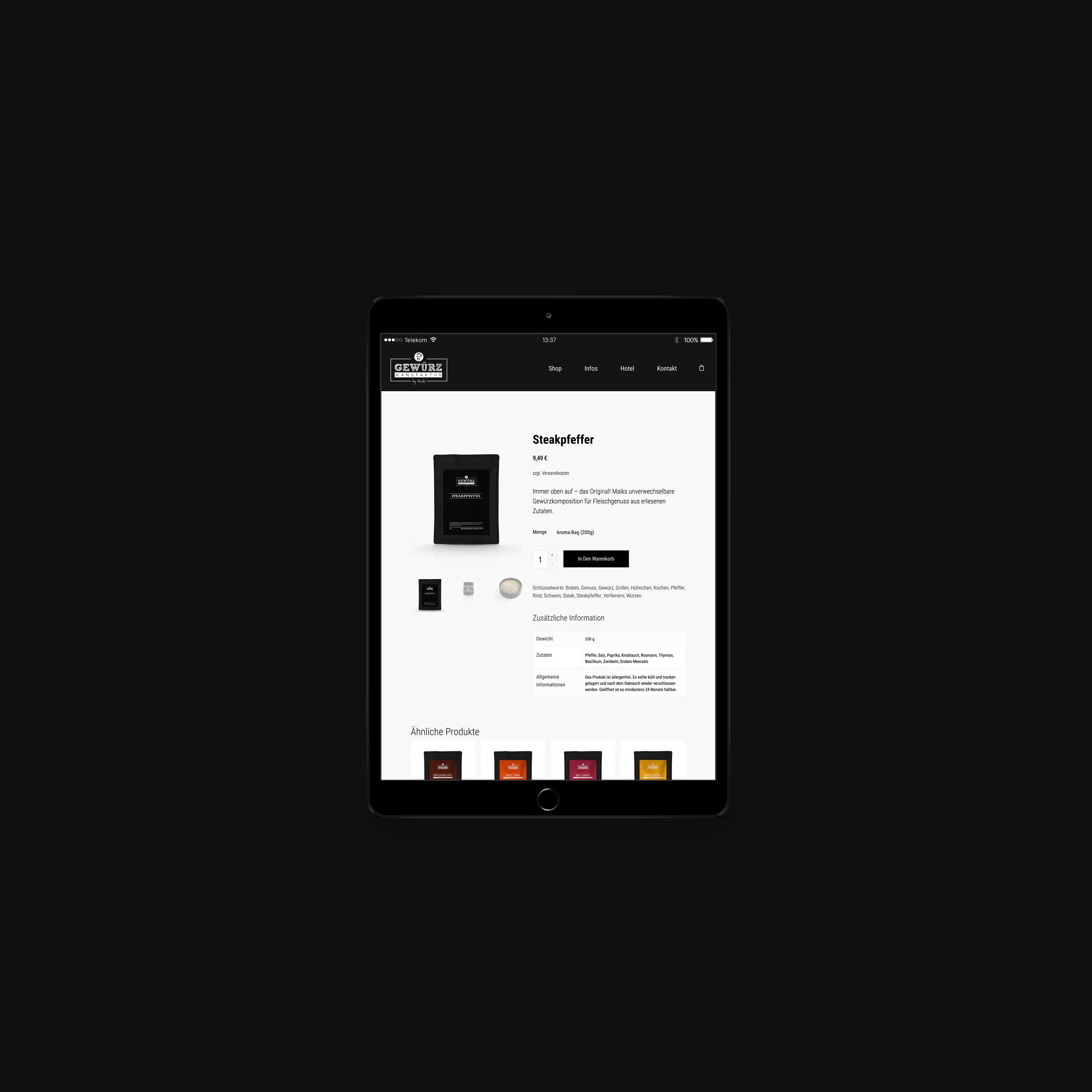 Godewind-Gewuerzmanufaktur-by-Maik-Website-Mueritz-User-Interface